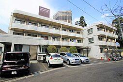シャングリラ八幡[1階]の外観