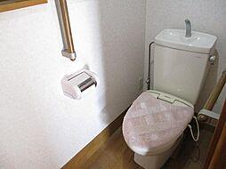 トイレ現在リフ...