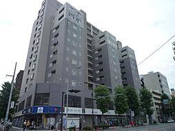 ルリエ横浜長者町[706号室号室]の外観
