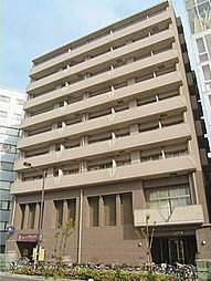 エスタシオン西新宿[0802号室]の外観