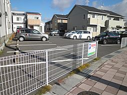 三山木駅 0.5万円