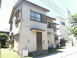 [テラスハウス] 神奈川県鎌倉市材木座6丁目 の賃貸【/】の外観