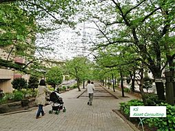 山谷堀公園 約...