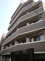 ロアール小石川植物園(ロアールコイシカワショクブツエン)[6階]の外観