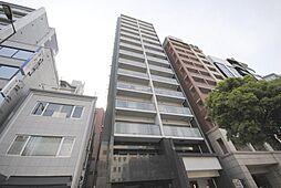 レジェンドール大阪天満Gレジデンス[9階]の外観