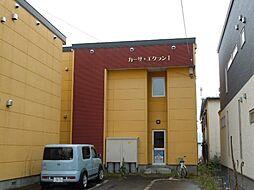 カーサ・エクランI[1-A号室]の外観