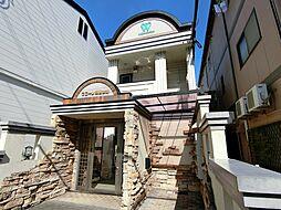 ワコーレ須磨衣掛[2階]の外観