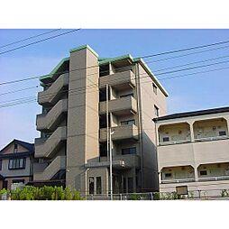 グレイスコート三嶋II[4階]の外観