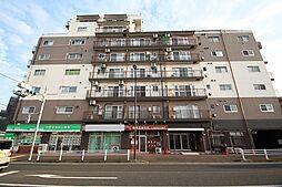 東海町田マンション 6階