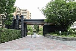桜上水ガーデンズG棟