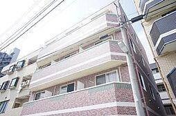 Victorian Court Funabashi[2階]の外観