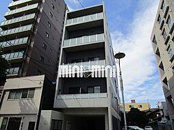 Gstyle栄東[4階]の外観
