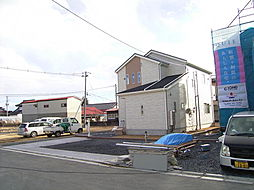 福島県白河市久田野