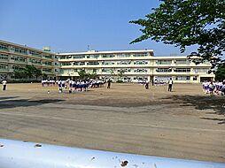 つくし野中学校