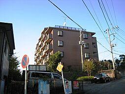 カサベルデ宮崎台[401号室号室]の外観