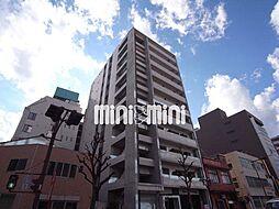 プライムアーバン栄[6階]の外観
