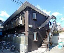 シェ・モワ荻窪 B館[102号室]の外観