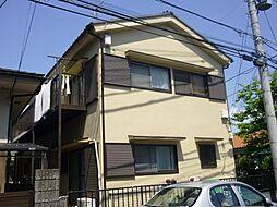 [テラスハウス] 東京都八王子市元本郷町3丁目 の賃貸【/】の外観