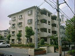 T・メゾンシャルマントI[2階]の外観