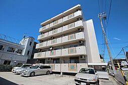 愛知県名古屋市中村区長戸井町3丁目の賃貸マンションの外観