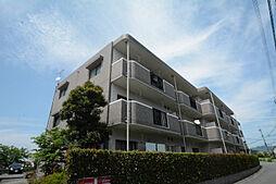パークサイド藤光[2階]の外観