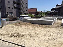 愛知県知多市新知字下森