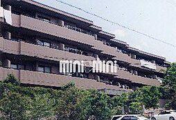 サンマンションアトレ猫ケ洞[3階]の外観