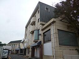 セゾン新秋津[306号室]の外観