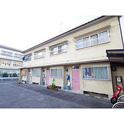 [一戸建] 奈良県奈良市西木辻町 の賃貸【/】の外観