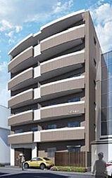 ベル・ルーナ北梅田[1階]の外観