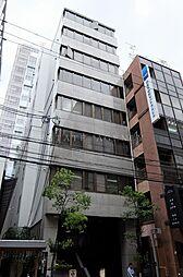 Osaka Metro御堂筋線 淀屋橋駅 徒歩4分の賃貸事務所