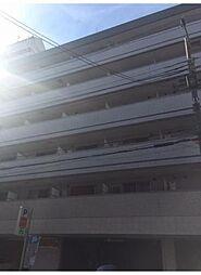 メゾンドアヴェルIV[3階]の外観