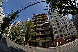 エクセルハイム川富[7階]の外観
