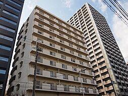 クリテリオン新大阪[2階]の外観