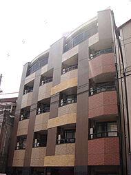 プライムコート天王寺[3階]の外観