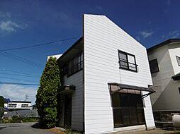 [一戸建] 長野県塩尻市大字広丘高出 の賃貸【/】の外観