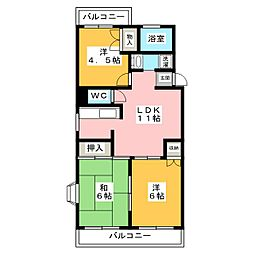 桶川駅 5.6万円