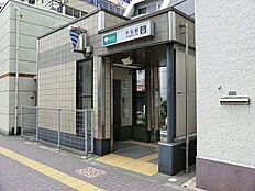 都営三田線「千石」駅