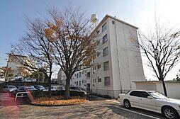 東急ドエル宮前平サニーヒルA棟