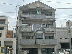 ベイハウス[3階]の外観