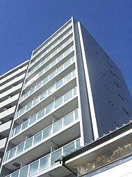 メゾン・ド・ピュア府中[8階]の外観