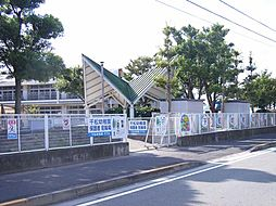 BEREO east one[101号室]の外観