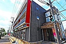 埼玉県吉川市美南4丁目の賃貸マンションの外観