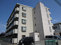 サニーコート高松[603号室]の外観