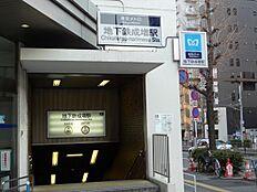 地下鉄成増駅