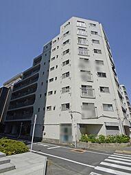 ルネ西蒲田 bt[401kk号室]の外観