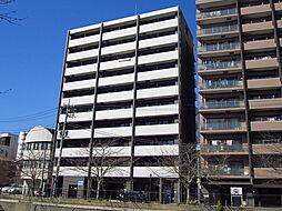 ラグジュアリーアパートメント横浜黄金町