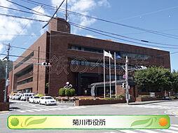 菊川市役所(3...