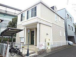 上小田井駅 5.6万円