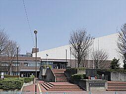 狭山市市民会館...